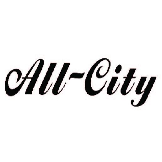 All-City bikes