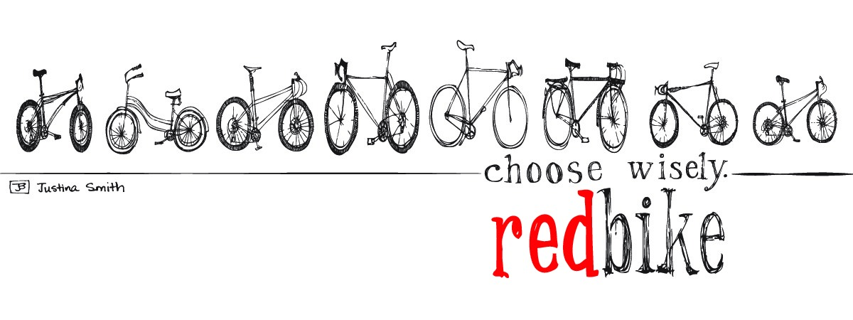 redbike Home Page
