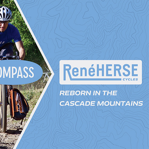 Rene Herse tires