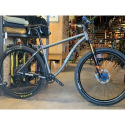 Moots Moto X RSL | Medium | DEMO