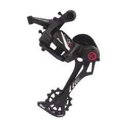 BOX Two Rear Derailleur | 11 Speed | X-Wide Cage (For 11-50T Cassette) | Black