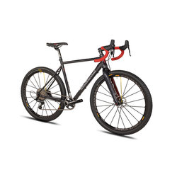 Van Dessel ADD | Frame