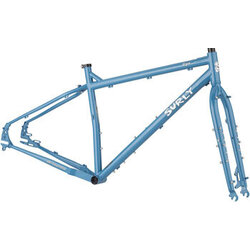Surly Ogre Frame | Large | Blue