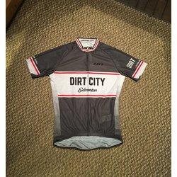 Dirt City Women's Jersey