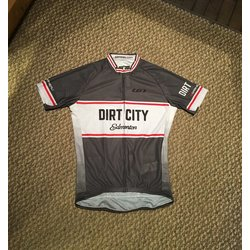 Dirt City Mens Jersey