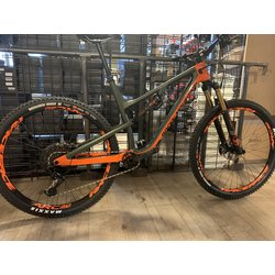 Rocky Mountain Instinct 90 | Custom Build | DEMO | XL