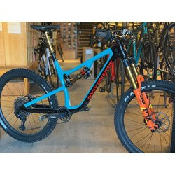 Rocky Mountain Instinct BC Edition Large - CUSTOM (DEMO)