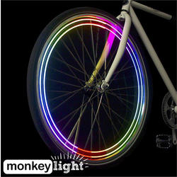Monkeylectric Monkey Light