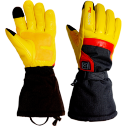 Power in Motion Work Gloves