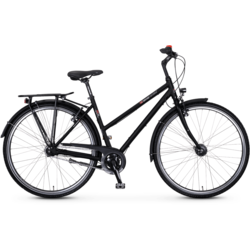 Fahrrad Manfaktur T-50 Low Step   Nexus 7 Speed