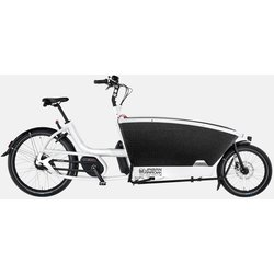 Urban Arrow Family Cargo Bike | Disc Brake