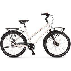 Fahrrad Manfaktur T-50 Cargo Step Thru | Nexus 8 | Disc