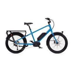 Benno Bikes Boost E 400w