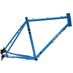 Soma Wolverince A Frame