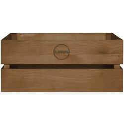 Linus Wood Crate