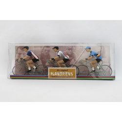 Flandriens Minis Cycling Hero's