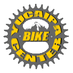 Yucaipa Bike Center logo - link to home page