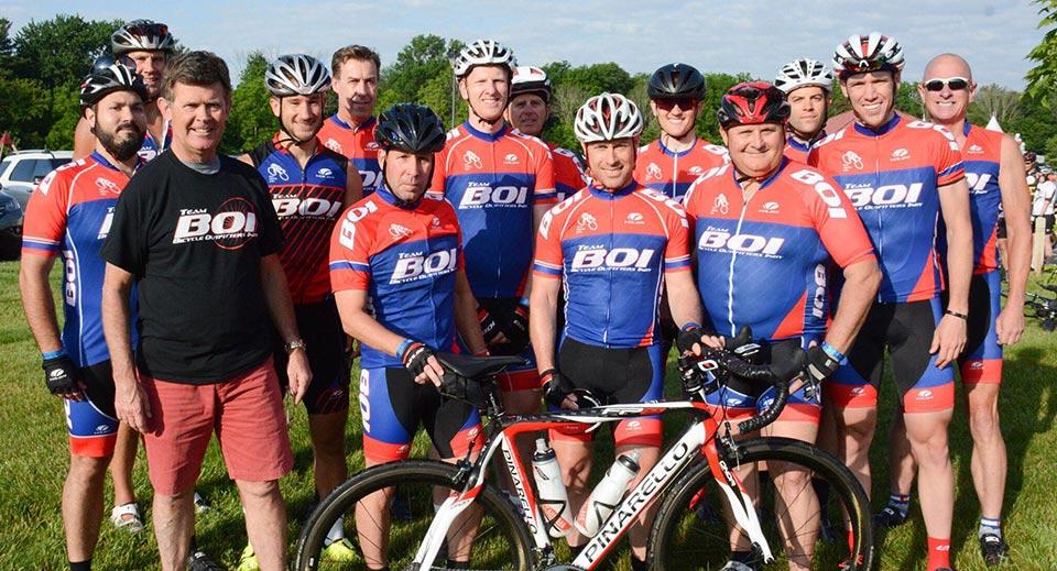 BOI Cycling Teams