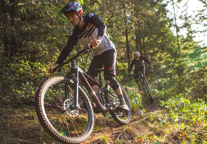 We Support HMBA - Hoosier Mountain Bike Association