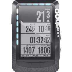 Wahoo Wahoo ELEMNT GPS Bike Computer Bundle with TICKR, RPM Speed/Cadence*