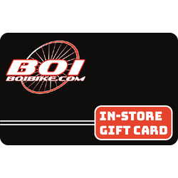 Bicycle Outfitters Indy Gift Card