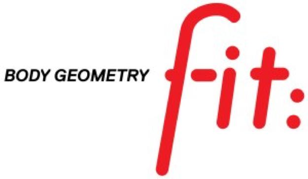 Body Geometry Fit logo