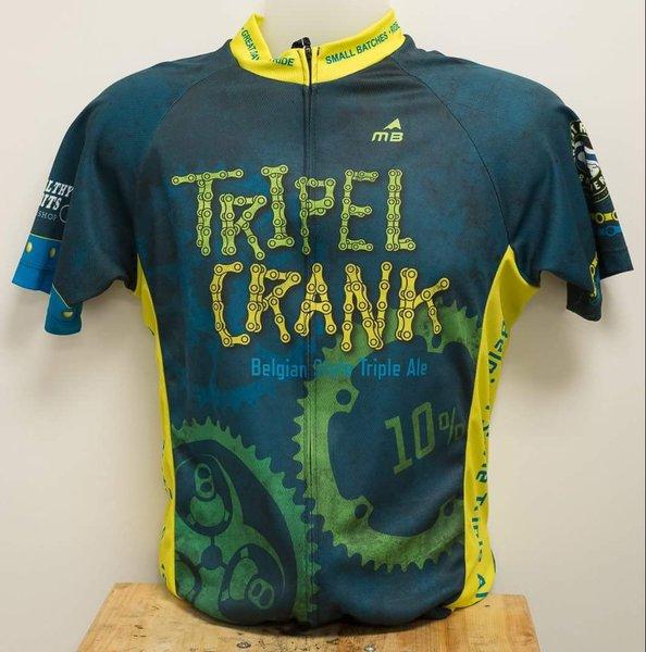 Healthy Habits Custom Tripel Crank jersey