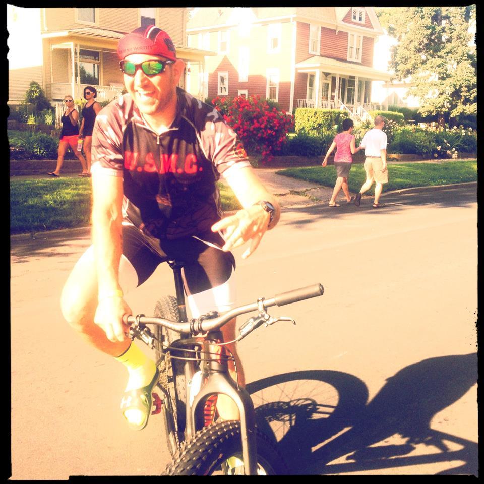 Fat Biker Zoran