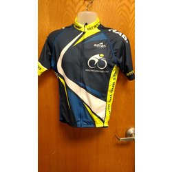 Healthy Habits Custom Healthy Habits Hi-Vis Jersey | Men's