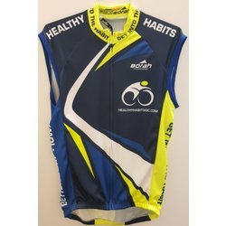 Healthy Habits Custom Healthy Habits Hi-Vis Jersey | Women's