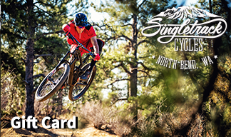 Singletrack Cycles Gift Card