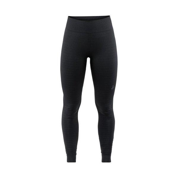 Craft W's Warm Comfort Pant - Black