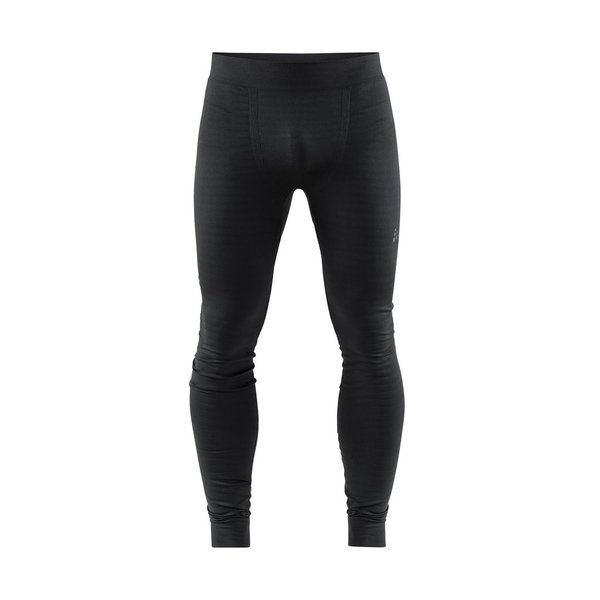 Craft Warm Comfort Pant - Black