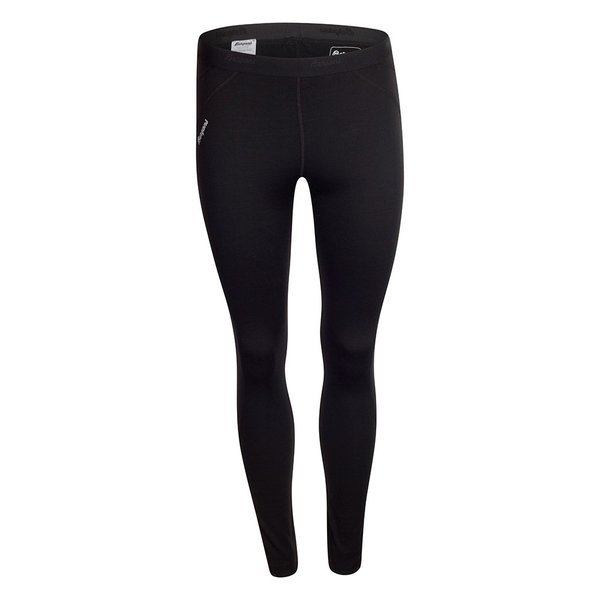 Bergans Fjellrapp Lady Tights - Black