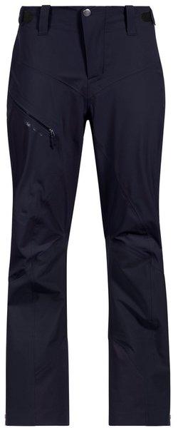Bergans Slingsby 3L W's Pant - Dark Navy