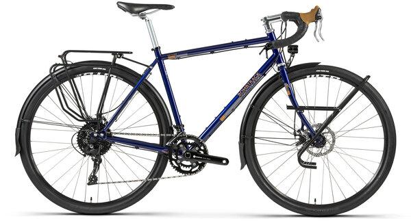 Bombtrack Bicycle Company Arise Tour
