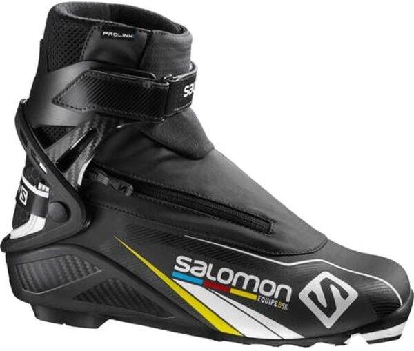 Salomon Equipe 8 Skate CF PILOT 8.5 UK