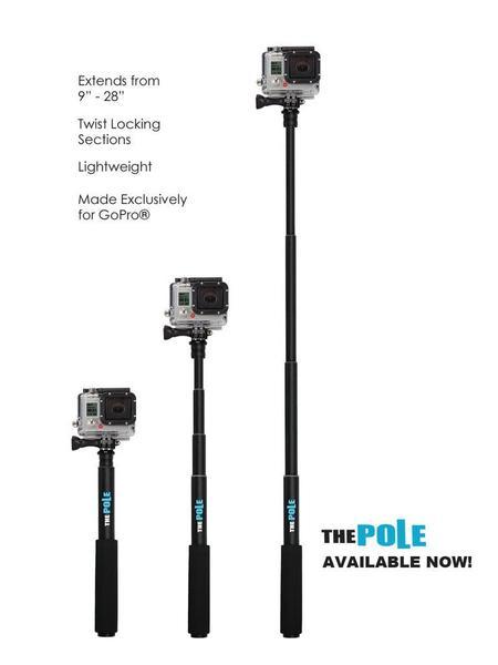 Platinum The Pole