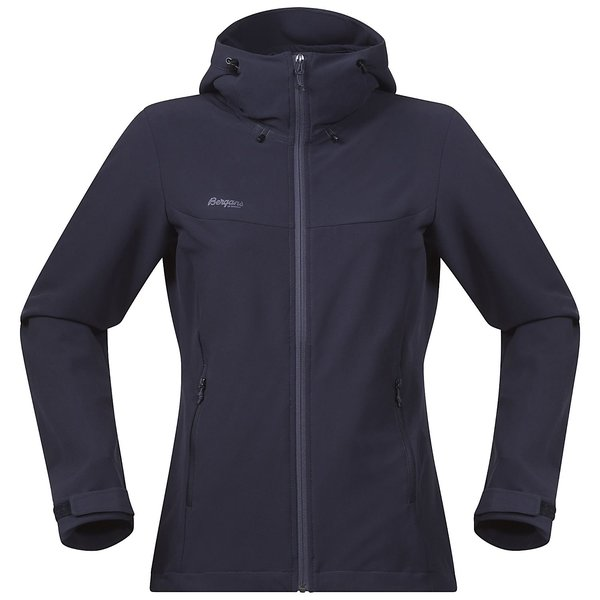 Bergans Ramberg Softshell Jacket W's