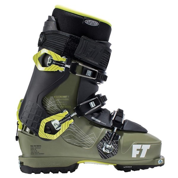Full Tilt Ascendant Alpine Touring