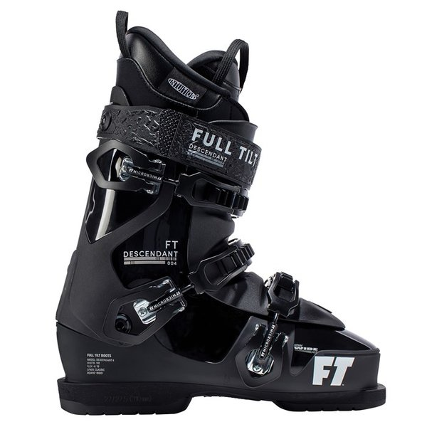 Full Tilt Descendant 4 - Black