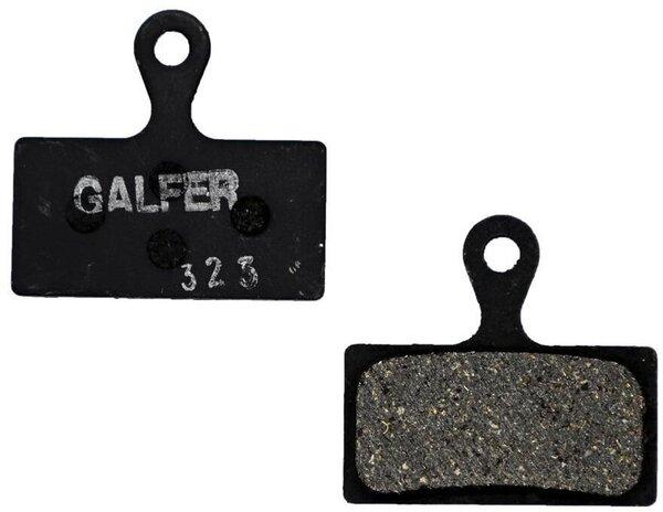 Galfer GALFER BRAKE PADS SHIMANO XTR (2011-18), XT (2014-), M9020/8100/988/985/980/785/675 ETC STANDARD