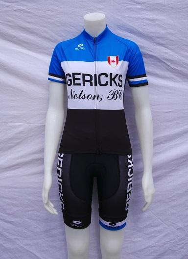 Gericks Women's Kit