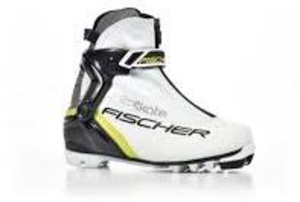 Fischer RC Skating My Style 36