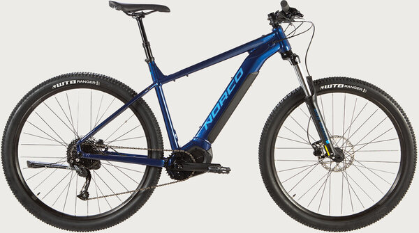 Norco Charger VLT