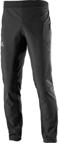 Salomon RS Warm Softshell Pant M's - Black