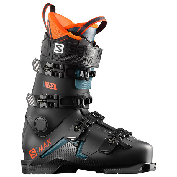 Salomon Salomon S/Max 120 - Black/Orange