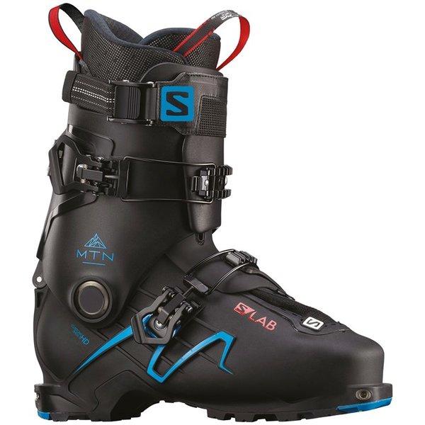 Salomon S/Lab Mtn AT Boots - Black/Transcend
