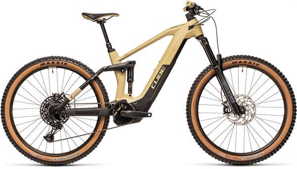 CUBE Bikes Stereo Hybrid 160 HPC Race 625