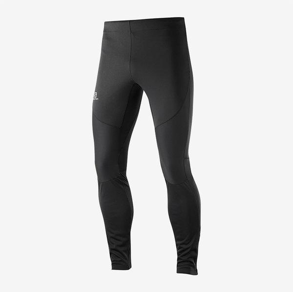Salomon Trail Runner Tight W's - Black